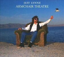 Armchair Theatre [Bonus Tracks] [RARE Digipak] by Jeff Lynne NEAR MINT (5)