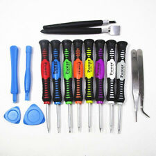 Phone Repair Tool Kit 16 In 1 Precision Screwdriver Set For Computer iPhone