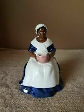 """Royal Doulton """"Royal Governor'S Cook"""" Figurine Hn 2233 Mint One Owner"""