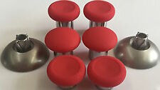 xbox one elite controller thumbsticks red