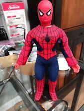 "Palitoy Fist Fighting Spiderman UK Rare Figure Mego 8"""