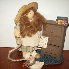 Lizzie High Doll Lizzie Little Sweetheats 2005
