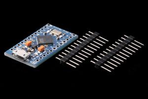 Pro Micro USB ATmega32U4 Module   Arduino Controller
