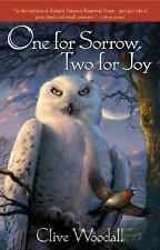 One for Sorrow, Two for Joy, Woodall, Clive, New Book
