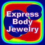 Express Body Jewelry Tattoo Supply