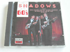 The Shadows - In The 60's (CD Album) Used Very Good