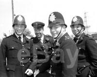 Dixon of Dock Green (TV) Scene 10x8 Photo