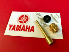 MIKUNI •NOS Carb Choke Plunger Assembly Yamaha AT2 AT3 CT2 CT3 TY175 TY250