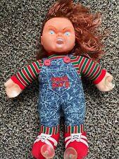 Child's play 3 Chucky doll