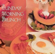 Sunday Morning Brunch by Various Artists (CD, Mar-2004, St. Clair)