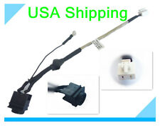 DC power jack cable harness Sony Vaio PCG-7148L PCG-7171L PCG-7172L  PCG-7173L