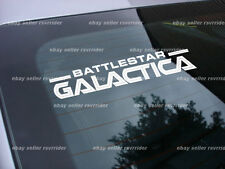 battlestar galactica tv show decal sticker *free ship