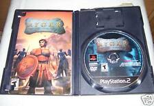 Original Playstation 2 PS2 GAME- frm U.S- RYGAR