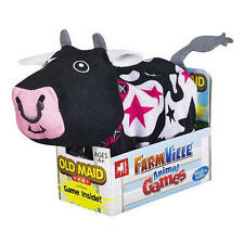 Zynga Farmville Animal Games - Old Maid Game #zMC