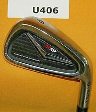 TaylorMade R9 6 Single Iron Regular Graphite Golf Club U406 MINT