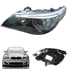 For BMW 5Series E60 05-10 Right&Left Composite Headlight Lamp Assembly Set