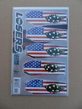 The Losers 19 . DC / Vertigo 2005 . VF / NM