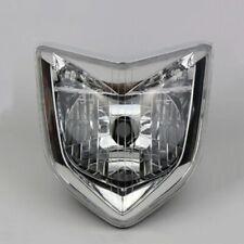 Motorcycle headlight assembly For YAMAHA FZ1N FZ1000 2006-2009