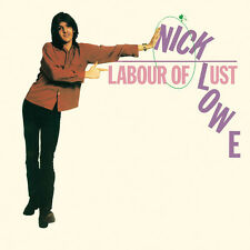 Nick Lowe - Labour of Lust [New CD]