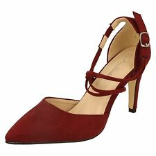 Anne Michelle Court Casual Shoes for Women