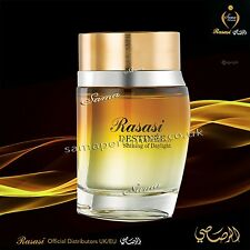 Rasasi Destinee Shining of daylight MEN EDP - 100 ml -  Fresh And Sparkling