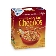 Honey Nut Cheerios Gluten-Free Cereal Double Pack (24 oz., 2 pack)