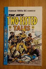 EC Comic The New Two-Fisted Tales #21 (Oct,1997) Modern Age Comic
