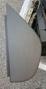 VW GOLF MK5 OFFSIDE DRIVER DASHBOARD END CAP TRIM 1K0858248D