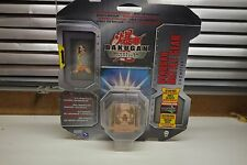 Bakugan Battle Gear Gundalian Invaders; Chompixx , New in Box!!
