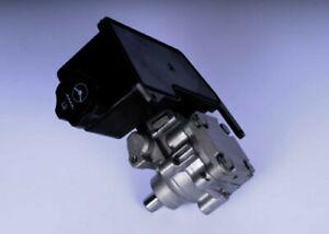 Power Steering Pump ACDelco GM Original Equipment 94732038 fits 09-10 Hummer H3T