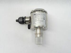 ABB 261GSFKPNT1 / M1CB Überdruck Messumformer 261GS FKPNT1 NEU