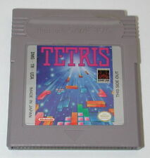 Nintendo Gameboy Tetris Cartridge only Game Boy R5422