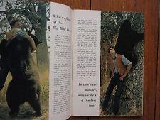 1965 TV Guide(DANIEL BOONE/PATRICIA BLAIR/DIANE CILENTO/EILEEN FULTON/MEL  BLANC