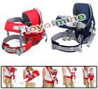 Dernier 6-en-1 Porte-bébé Carrier envelopper Rider infantile sac à dos