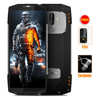 "Blackview BV9000 Pro IP68 Waterproof Smartphone 6GB 128GB 5.7"" FHD 2 SIM 4180mAh"