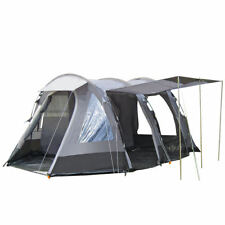 LOFTRA Bus-Zelt Rimini Deluxe - Van SUV Vorzelt Camping Busvorzelt Schlafkabine