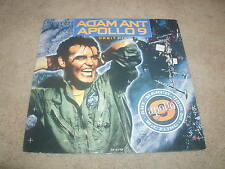 "Adam Ant Apollo 9 12"" 45 Orbit Extended Mix UK Issue"