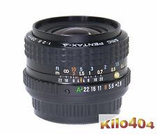 SMC Pentax A 28mm 1:2,8 * Automatik * TOP * Digital * K-1 * K-3 * KP * K-01 *