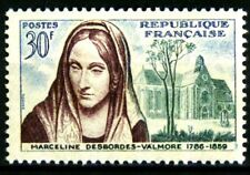 Francia 1959 Yvert nº 1214 nueva 1er elección