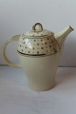 Unboxed Earthenware Woods Ware Pottery Coffee Pots