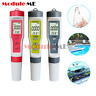 Digital 3/4 in 1 PH/EC/TDS/TEMP Test Water Quality Monitor Tester Water Tester