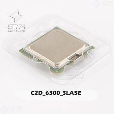 Intel Core 2 Duo 6300 SLA5E 1.86GHz LGA775 Dual-Core CPU
