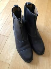 New Ariat Paddock English Riding Boots Size 10