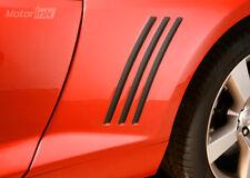 2010 2011 2012 2013 Chevy Camaro Side Vent Inserts Decals Stripes Inlays Vinyl