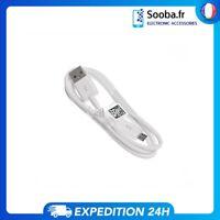 Câble Chargeur Samsung Micro USB 120 cm Câble de données Universel