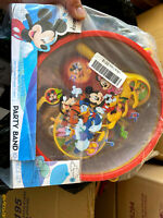 🌟NEW Disney Mickey Mouse Party Band 10 Piece Set Kids Toy