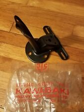 Kawasaki F11 F11A F11B G5B G5C KE100 A5 tail lamp bracket OEM 23036-018-21 new