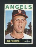 1964 Topps #426 Bob Rodgers EXMT/EXMT+ Angels 93943