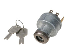 Skyjack 59450791 - NEW Ingersoll Rand Ignition Switch / Key Switch