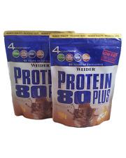 X-Bulk - Gemeinsam günstiger Kaufen - Weider Protein 80 Plus Schoko 500g Beutel